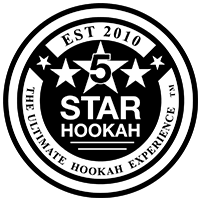 5Starhookah Voucher Codes